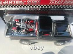 Hot Wheels RLC sELECTIONs Series Texas Drive Em Real Riders Ford Truck