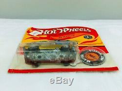 Hot Wheels Redline CUSTOM MUSTANG Gold US BP BLISTERPACK CHEETAH CARD! WOW