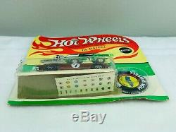 Hot Wheels Redline HEAVY CHEVY Copper White Int Blisterpack BP Carded WOW