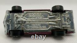 Hot Wheels Redlines 1971 Olds 442, US, Magenta