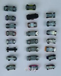 Hot Wheels Redlines lot