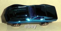 Hot Wheels Rlc 50th Anniversary Original 16 Display Custom Corvette 1 Of 1500