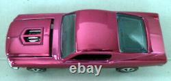 Hot Wheels Rlc 50th Anniversary Original 16 Display Custom Mustang 1 Of 1500