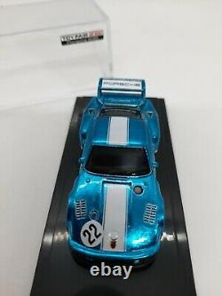 Hot Wheels TOY FAIR 2022 Porsche 935 RARE VHTF Pre-production MEA