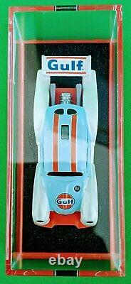 Hot Wheels Toy Fair Gulf 2018 Volkswagen Kafer Racer Real Riders