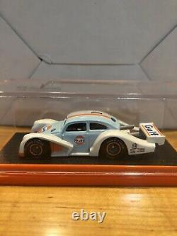 Hot Wheels Toy Fair Gulf 2018 Volkswagen Kafer Racer Real Riders In Package Rare
