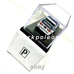 Hot Wheels x Period Correct Mercedes Benz 190e EVO2 2.5-16 1/750 NOT RLC Redline
