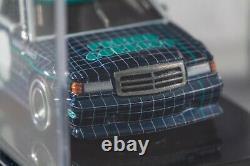 Hot Wheels x Period Correct Mercedes Benz 190e EVO 2 1 of 750 RARE