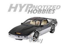 Hotwheels Elite 118 Knight Rider Pontiac1982 Trans Am Karr Diecast Bct86