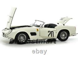 Hw Elite 118 Ferrari 250 California Swb LM 1969 #20