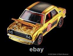 IN HAND x1671/15000 Hot Wheels RLC 2020 Exclusive'71 Datsun 510