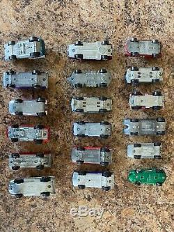 Lot of 18 Hot Wheels Red Lines! Vintage Die Cast Cars! Barracuda, Corvette More