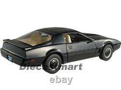 Mattel ELITE 118 1982 PONTIAC FIREBIRD TRANS AM KITT. KNIGHT RIDER Discontinued