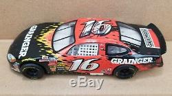 Mixed Lot Of 9 NASCAR Diecast Cars AUTOGRAPHED 124 & 143 Scale Signed READ 2