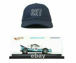 Period Correct x Hot Wheels FORD RS200 LANCIA 037 164 RLC Die-Cast Car Set RARE