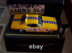 RARE Hot Wheels Don The Snake Prudhomme Legends To Life Animated Funny Car NHRA