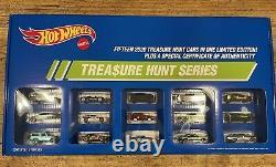 RLC Exclusive 2020 Super Treasure Hunt Set Brand New Sealed Read Description