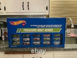 RLC Exclusive 2020 Super Treasure Hunt Set IN HAND SHIPS NOW