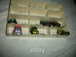 Red line hot wheels lot very rare ones expecially 57 chev plus some pinbacks