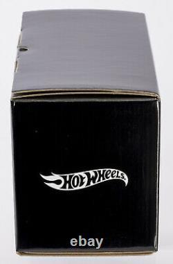 SDCC 2012 Mattel Hot Wheels Knight Rider, KITT, 164 scale, MINT