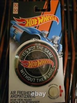 Two 2021 Hot Wheels Legends Tour'83 Chevy Silverado Bundles withBlk XXL T-Shirts