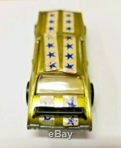 Vintage Hot Wheels Redline Olds 442 Near Mint Condition
